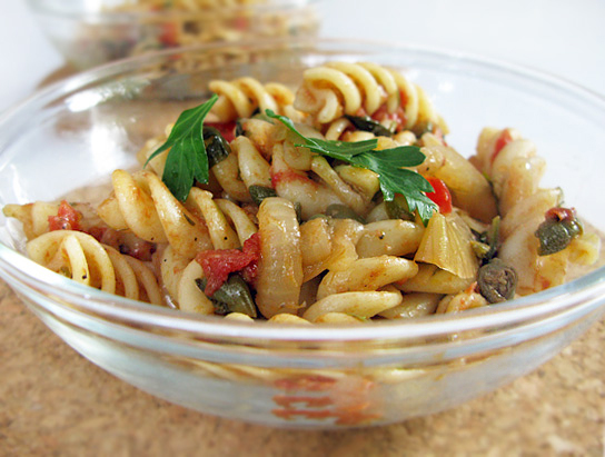 anchovy-sauce-pasta-3-honestfare.com