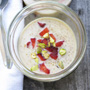 Quinoa pudding, Honest Fare by Gabrielle Arnold