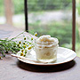 Chamomile Sorbet, Honest Fare by Gabrielle Arnold