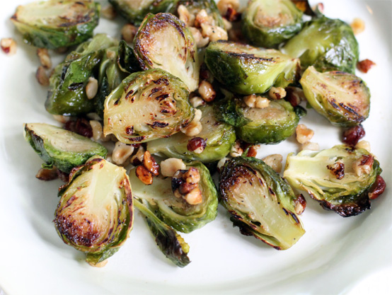 maple glazed brussels-sprouts-birdseye honestfare