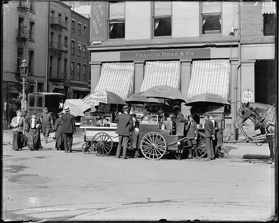 old-time-lunch-carts