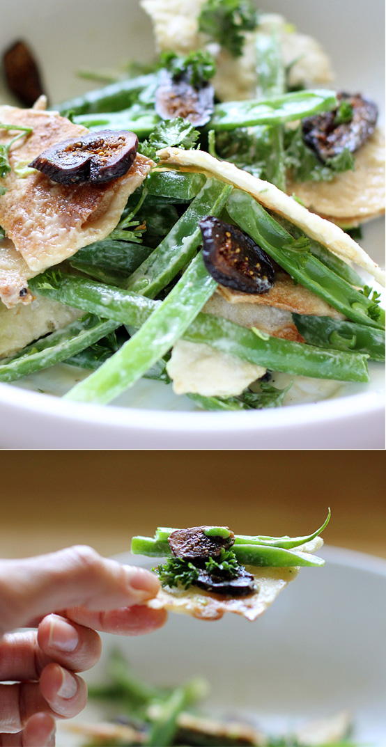 green-bean-lavash-salad-perfect-bite