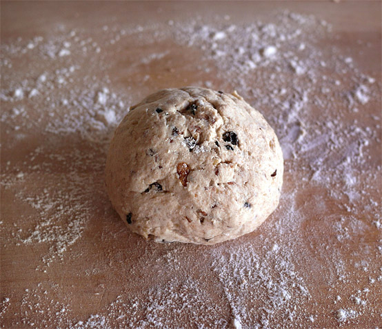 scone dough honest fare