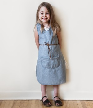 Childrens_smock-blue-front-honestfare.com