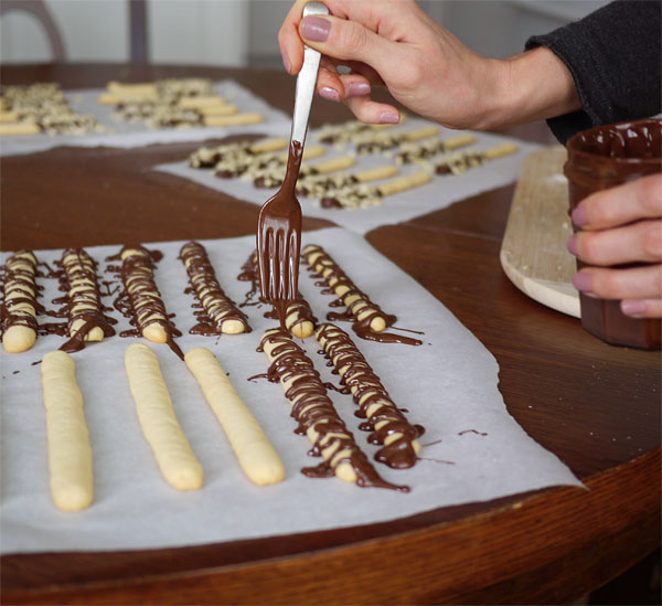 ... cookie sticks pan wilton chip christmas cookie sticks a fun recipe for