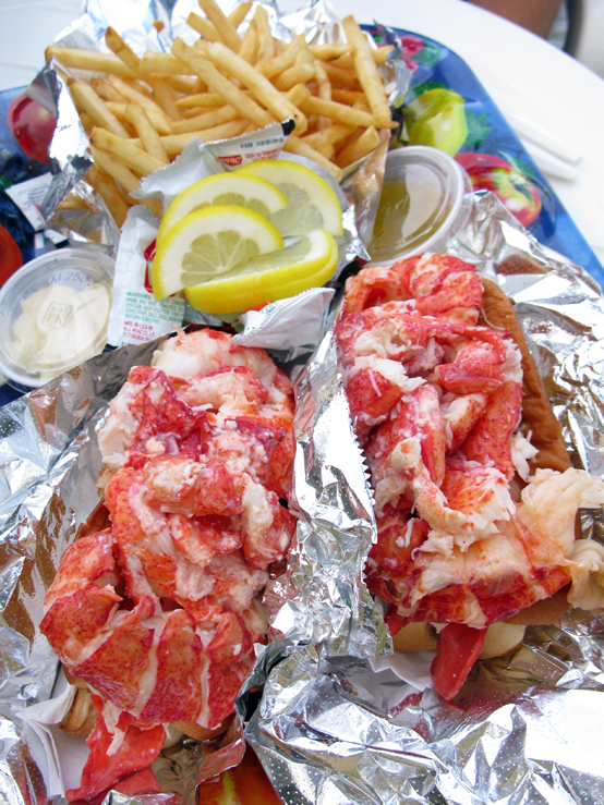 lobsterroll