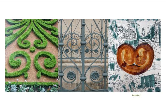 Paris Pastry Project!, Honest Fare by Gabrielle Arnold