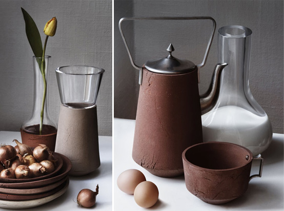 Farm to Table Ceramics, Honest Fare by Gabrielle Arnold