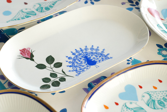Ninainvorm Ceramics!, Honest Fare by Gabrielle Arnold