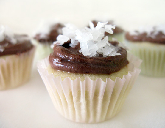 Hello, from Florida: Cocoa Coco Cupcakes, Honest Fare by Gabrielle Arnold