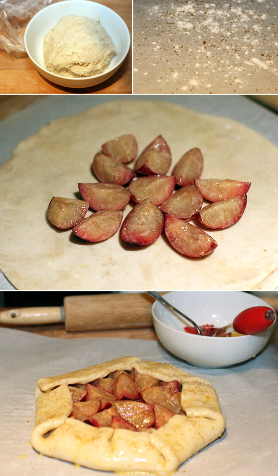 plum-galette-process-2-honestfare.com