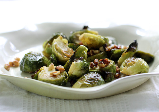 maple glazed brussels-sprouts-2