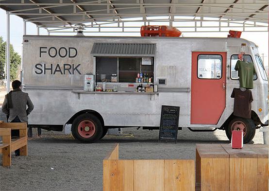 food-shark