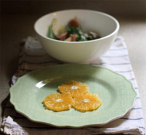 tangelo-salad-plate