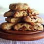 Super Berry Scones (Whole Wheat & Greek Yogurt), Honest Fare by Gabrielle Arnold