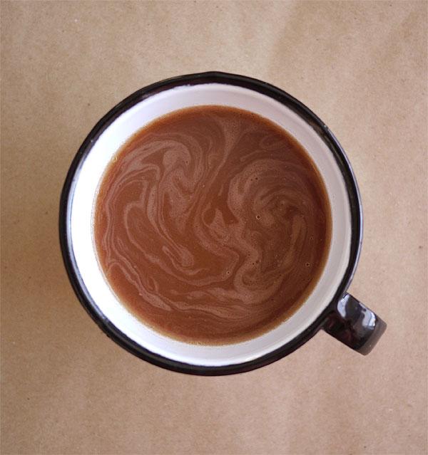 cup of cocoa bella brew honestfare.com