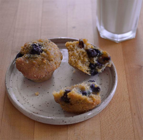 blueberry-gluten-free-muffins-close-up